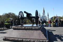 Washington Artillery Park (BusyDad) Tags: zatarains