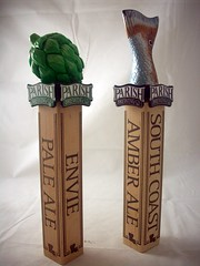 Parish Brewing Tap Handle (ajstaphandles) Tags: beer tap custom handles