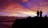 Fisherman of Mengening Beach_2 (galangphotography) Tags: sunset bali siluet mengeningbeach