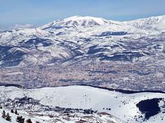 Scialpinismo M. Ocre - Monte Ocre da Ripa di Bagno