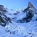 Periades Glacier