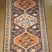 308. Imari Colored Hand Tied Runner