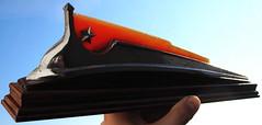 Moskvich 407 hood ornament (baga911) Tags: auto car emblem automobile mascot collection oldtimer 407 402 403 410 эмблема moskvitch москвич moskvich moskwitsch mzma moszkvics embléma мзма gyűjtemény orrdísz
