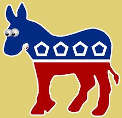 DNC Donkey