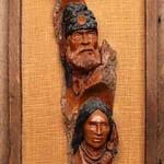 """<b>Claybasket</b><br/> Glenn E. Emmons """"Claybasket"""" Wood, 1979 LFAC #939<a href=""""http://farm8.static.flickr.com/7036/6926044833_c351775354_o.jpg"""" title=""""High res"""">∝</a>"""