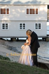 wed43 (indyg500) Tags: wedding love river groom bride couple marriage romance boatshed perthwedding matildabayforeshore