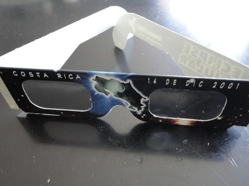 Filtro del eclipse anular del 2001