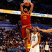 Tristan Dunks (Rising Stars NBA-AllStar Weekend)