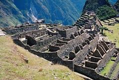 Machu Picchu 3 - 09