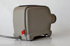 Agfa Opticus 100 Slide Projector n 18 (heritagefutures) Tags: lens projector australia slide projection 25 100 agfa 85 manufactured 125 opticus agomar