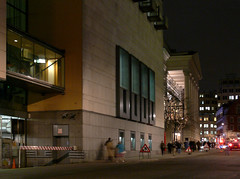 Royal Opera House, Covent Garden, London (Iqbal Aalam) Tags: coventgarden operahouse lonon dixonjonesarchitects