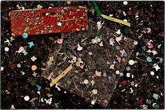 ... IMG_9126 (*melkor*) Tags: road carnival urban art trash geotagged lost memories experiment ground minimal soil conceptual asphalt remains melkor trashbit memoriesfromalostcarnival closetothegroundproject 5dmkii135mmf2l