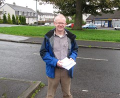 "Delivering surveys in the Carmyle area • <a style=""font-size:0.8em;"" href=""http://www.flickr.com/photos/78019326@N08/6981844633/"" target=""_blank"">View on Flickr</a>"