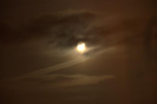 moon night mask cloudy z zorro