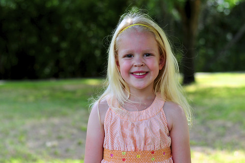 Anna Turns Six!, © Steve Webel