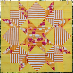 Sunny Garden's Kitten Quilt 1 (Swoon #5) (by niveas) Tags: