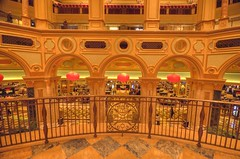 Venetian Macau (Uros P.hotography) Tags: world china city trip travel light sunset lake building tourism water fountain beautiful sign architecture photoshop wonderful lights nice fantastic nikon perfect neon tour superb lisboa awesome famous sigma grand tourist casino glorious journey stunning excellent crown lovely macau wynn striking incredible mgm 1020 unforgettable brilliant hdr breathtaking extraordinary aweinspiring sar remarkable monumental stupendous turism memorable d300 exceptional turist worldfamous photomatix acclaimed brathtaking galayx slod300