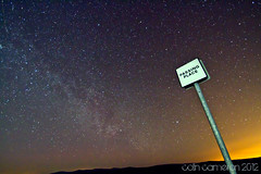 Pull Over for the Milky Way (Colin Cameron ~ Photography ~) Tags: stars starry isleoflewis milkyway colincameron Astrometrydotnet:status=failed canon7d blinkagain Astrometrydotnet:id=alpha20120443328034