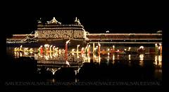 Happy Visakhi...!!!! (Sanjeev Syal) Tags: people india water beautiful religious temple lights candles faith religion holy sacred sikh punjab festivities amritsar sikhism goldentemple punjabi guru decorated vaisakhi baisakhi visakhi harimandirsahib darbarsahib harmandarsahib bisakhi gurukinagri illuminatedgoldentemple