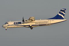 ATR 72-500 CCM AL (CCM) F-GRPY - MSN 742 - Now in Air Corsica fleet (Luccio.errera) Tags: al air corsica msn fleet now ccm atr 742 72500 fgrpy