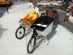 (DoubleDutchBikes) Tags: double bicycle citybicycle comuterbicycle transportfiets longjohn cargobike citybike childcarrier dutch messengerbike hubstation dutchbikes doubledutchbikes doubledutch transportbicycle barge amsterdam dutchbike boxbike comuterbike bakfiets dutchcargobike bargebike bike newyorkbike brooklynbikes boxbicycle deliverybicycle cargo