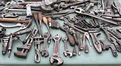 Tools IMG_0171 (OZinOH) Tags: tools nsw maitland steamfest maitlandnsw