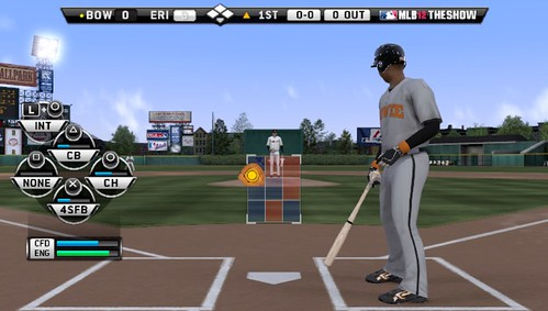MLB 12 The Show for PS Vita