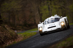 Tour Auto 2012 - Porsche 906 (Guillaume Tassart) Tags: auto france vintage 2000 tour rally automotive historic porsche classics legends rallye optic 906