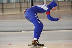 2B5P3688 (rieshug 1) Tags: 500 3000 tilburg 1500 1000 nk dames schaatsen speedskating eisschnelllauf junioren junb nkjunioren ireenwustijsbaan gewestnoordbrabantlimburgzeeland