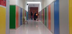 Nueva imagen de las instalaciones de Infantil del Cervantes