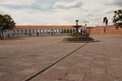 Monastery de la Recoleta, Sucre