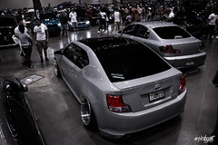 ImportExpo (ant_tc2) Tags: low explore stance fitment importexpo bagriders loweredlifestyle cleanculture offensivefitment