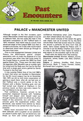 Crystal Palace vs Manchester United - 1986 - Page 9 (The Sky Strikers) Tags: road park cup magazine manchester milk official crystal united palace to british eagles telecom hummel wembley 50p matchday selhurst