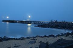 Pondicherry port (Kumar Appaiah) Tags: port pondicherry puducherry