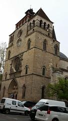 Cahors France 07 (artnbarb) Tags: france cahors