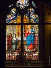 Sanctuaire Notre-Dame de Myans