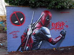 Images gallery (#10) of street art, the best unauthorized art (PhotographyPLUS) Tags: pictures graphics photos illustrations images stockphotos articles footage stockimage freephoto stockphotograph