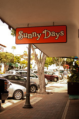 Sunny Daze (ricardofabian!) Tags: del mar haze nikon san warm sunny days daze clemente d90
