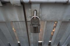 Locked Out (alfe) Tags: moody bokeh lock samsung sombre locked nx