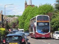 IMG_2578 (Graeme5015) Tags: bus braidroad braid morningside edinburgh sn56afj lothianbuses