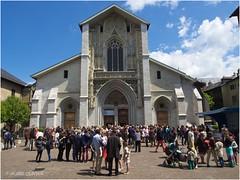 Après la messe