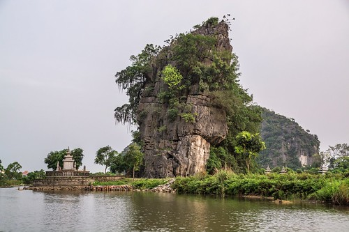 tam coc - vietnam 26