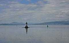 Chequered (Bricheno) Tags: mountains river scotland riverclyde clyde escocia beacon szkocja schottland scozia portglasgow inverclyde cosse gareloch  esccia   bricheno scoia
