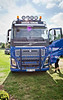 MG_7936 (truxab) Tags: blue offroad blå trux topbar lacquered b162 g164 mittia volvofh4glob truxab