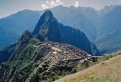 Machu Picchu 3 - 07