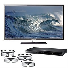 "Get a Samsung PN51D7000 51"" 3D Plasma HDTV 1080p 600Hz SmartTV w/ Samsung 3D Blu-ray Player & 4 Pairs of 3D Glasses ! for $1349.99 at Buy.com, a $729.95 Savings! Valid through 03/05/2012 (FreeCellTalkDotCom) Tags: for glasses 3d w 4 samsung player pairs plasma through savings hdtv valid bluray 1080p smarttv 72995 600hz 03052012 buycoma getasamsungpn51d700051 134999"