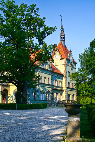 Schornborn Palace