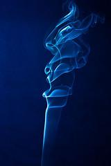 The story of the smoke... (Michał Prucnal) Tags: light canon 50mm smoke krakow 18 nissin dym prucnal82