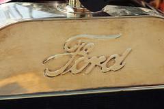 1912 Ford Model T (twm1340) Tags: show arizona classic ford car vintage antique az benefit 1912 custom touring modelt 2012 verdevalley clarkdale
