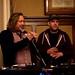 Rob Rousseau and Jason Smith